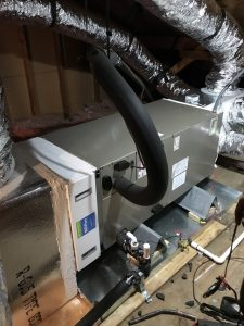 Emergency Heating Repair The Colony TX